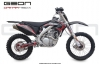 Мотоцикл GEON DAKAR 450X (Cross)