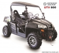 Speed Gear UTV 800 (2014) advanced